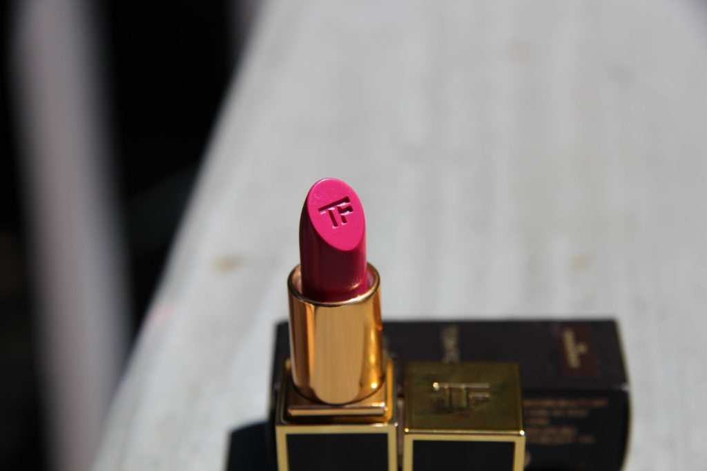 Son Tom Ford Showgirl Màu 45 Lip Color