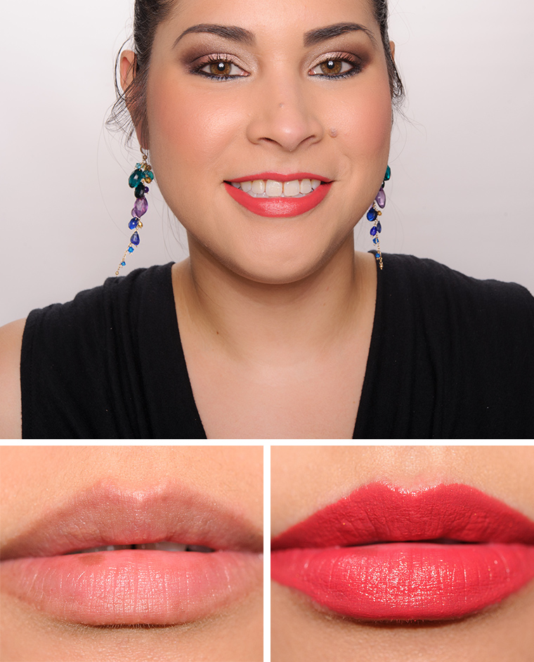 Son Tom Ford Something Wild #46 Lip Color