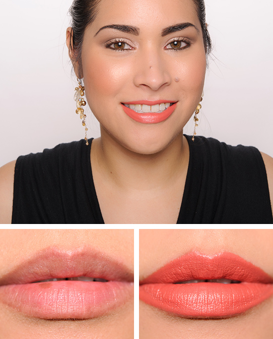 Son Tom Ford Twist Of Fate #31 Lip Color