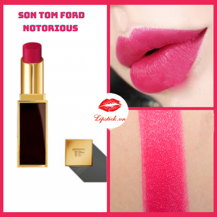 Son Tom Ford Notorious