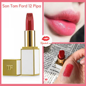 Son Tom Ford 12 Pipa