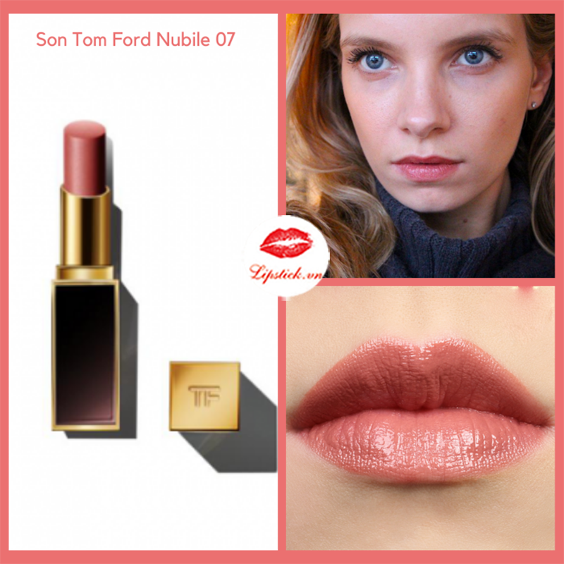 Son Tom Ford Nubile