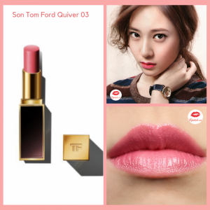 Son Tom Ford Quiver